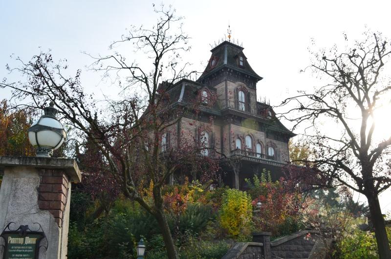 Petit séjour sur Disneyland Paris : Petit retour ! Dsc_0135