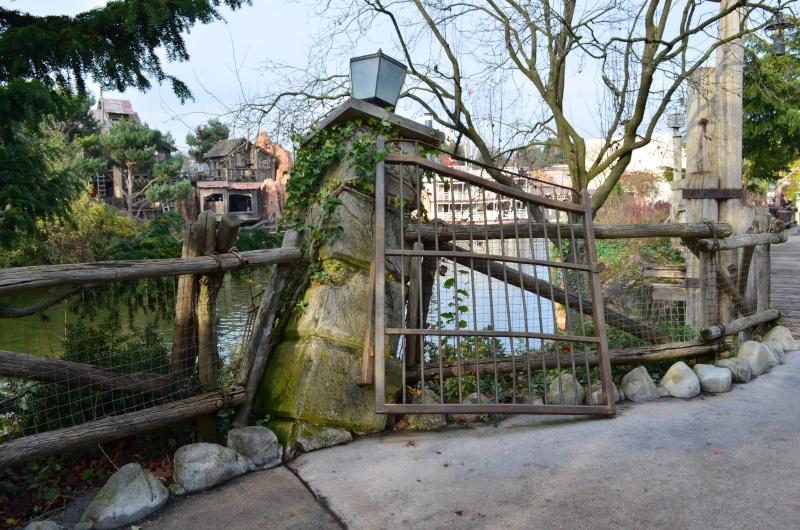 Petit séjour sur Disneyland Paris : Petit retour ! Dsc_0142