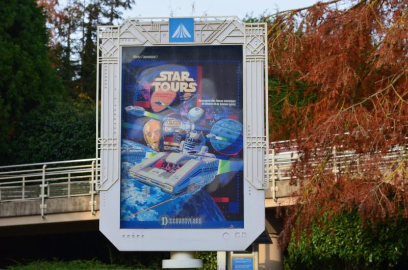 Petit séjour sur Disneyland Paris : Petit retour ! Dsc_0144