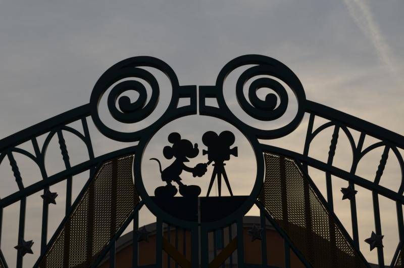 Petit séjour sur Disneyland Paris : Petit retour ! Dsc_0158