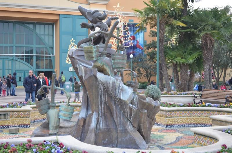 Petit séjour sur Disneyland Paris : Petit retour ! Dsc_0159