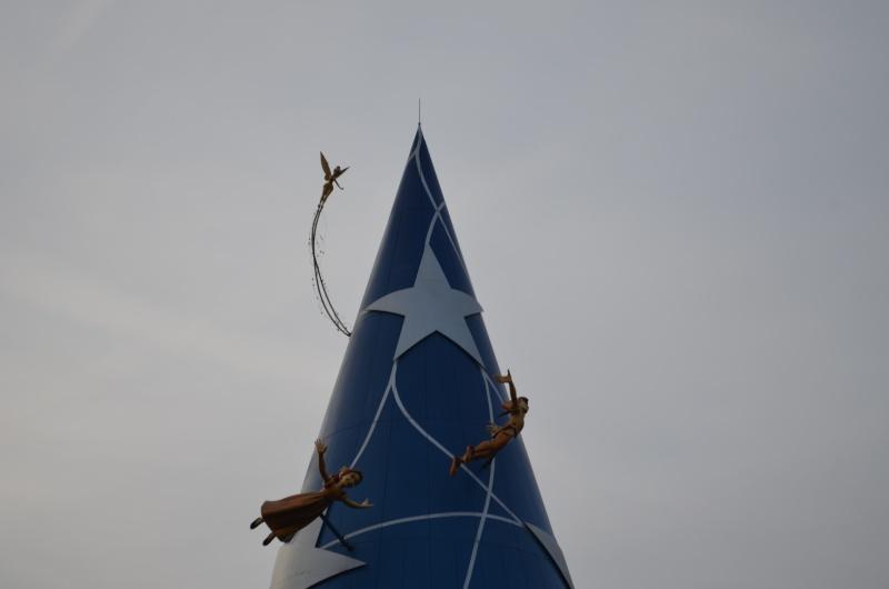 Petit séjour sur Disneyland Paris : Petit retour ! Dsc_0163