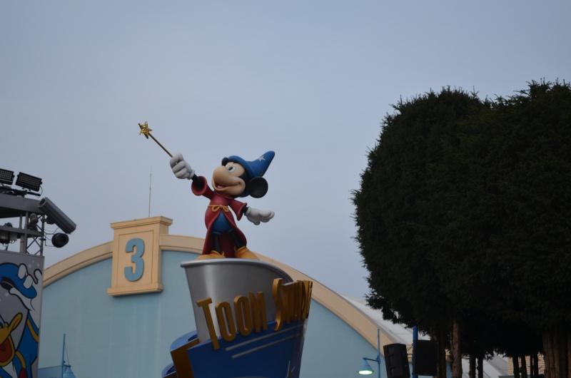 Petit séjour sur Disneyland Paris : Petit retour ! Dsc_0164