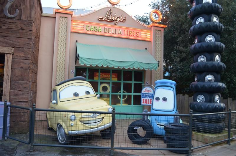 Petit séjour sur Disneyland Paris : Petit retour ! - Page 2 Dsc_0214
