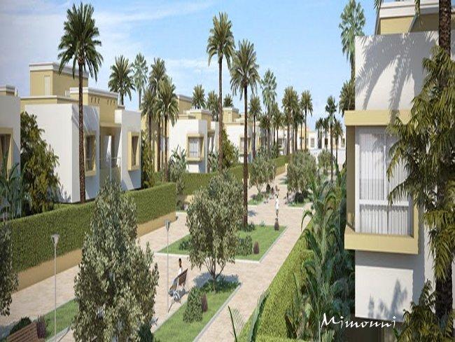 Prix de l'habitat Algerie vs Maroc Mimoun12