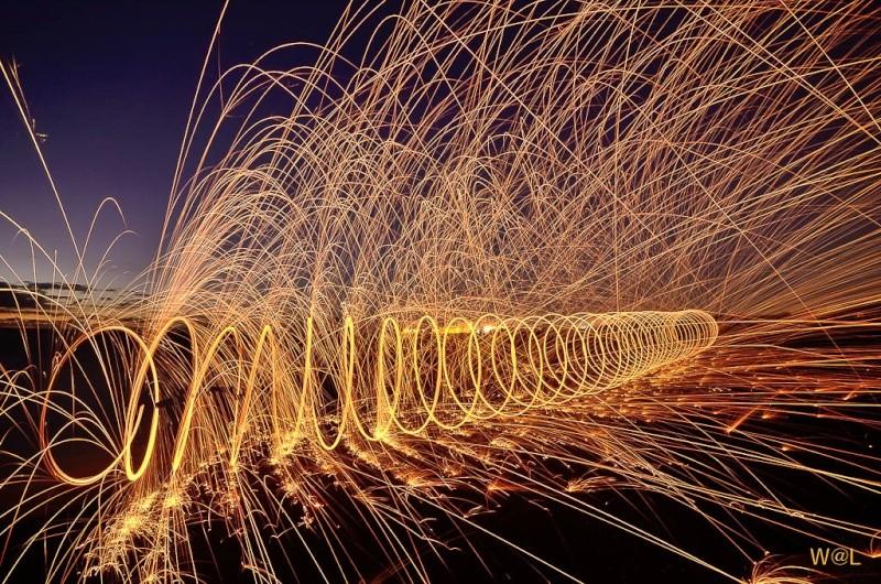Steel wool Wil_9510