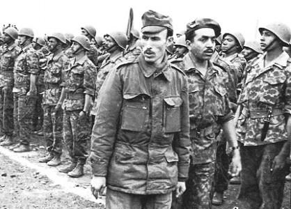 Les exploits de l'armée algerienne ...ils n'ont jamais été bruillants Mimoun11