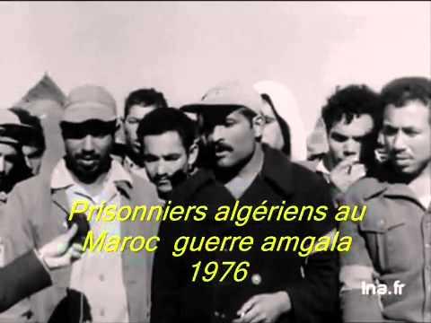 Les exploits de l'armée algerienne ...ils n'ont jamais été bruillants Mimoun12