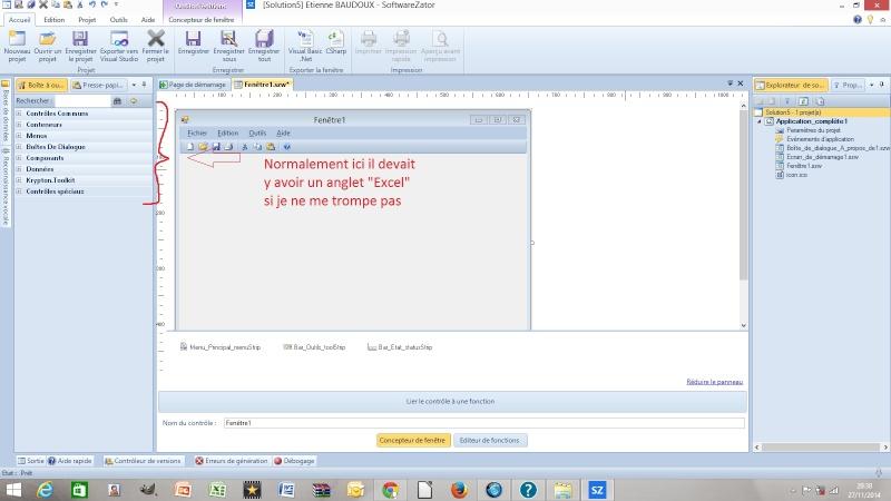 Excel a disparu! [ RESOLU ] Sans_t11