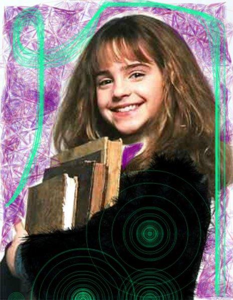 Vos Fanarts Harry Potter - Page 8 Mionem10