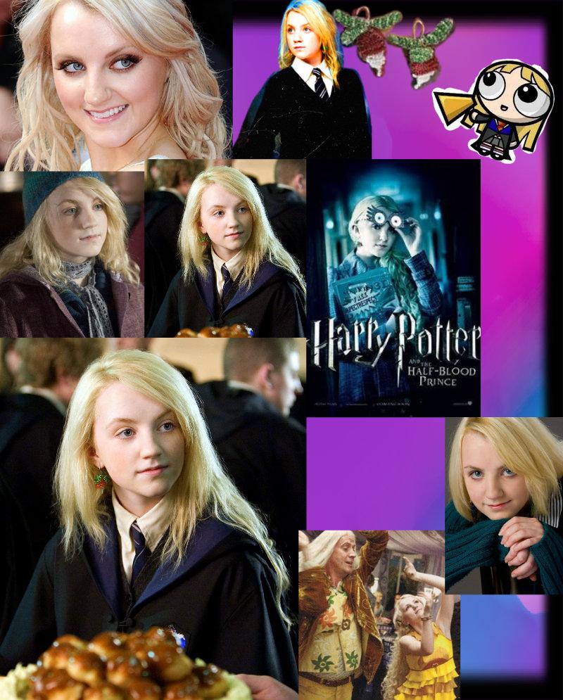 Vos Fanarts Harry Potter - Page 8 Montag10