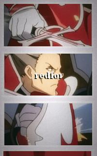 Redfor