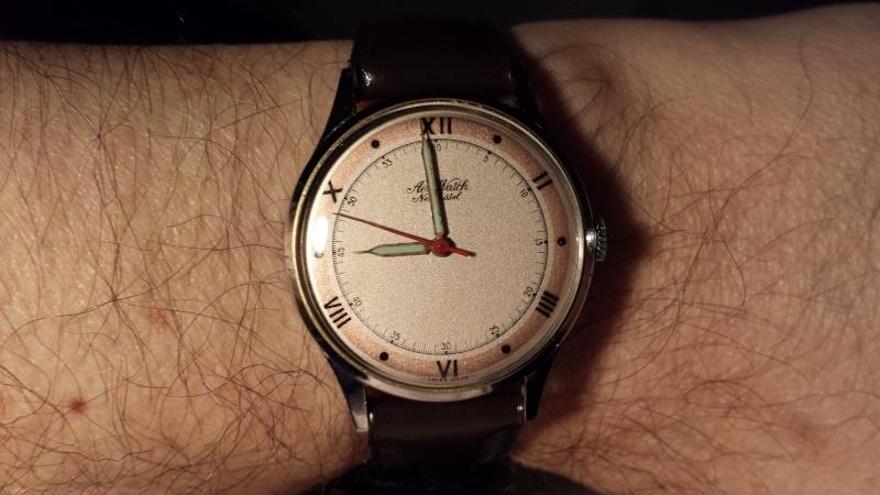 vulcain - [Postez ICI vos demandes d'IDENTIFICATION et RENSEIGNEMENTS de vos montres] - Page 24 20141220