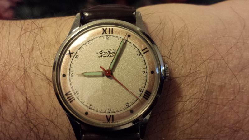 vulcain - [Postez ICI vos demandes d'IDENTIFICATION et RENSEIGNEMENTS de vos montres] - Page 24 20141221