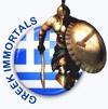 [GRIM] GreekImmortals