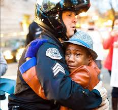 A GREAT Police Officer Cop10
