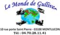 Mini Racing du Centre st VICTOR - Portail Gulliv14