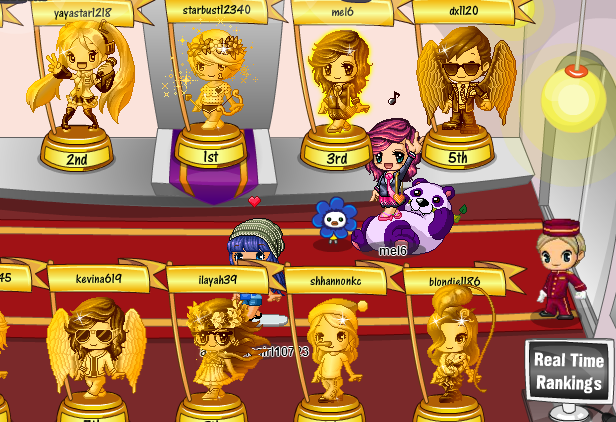 Fantage Hall Of Fame FAILS Wow_me10