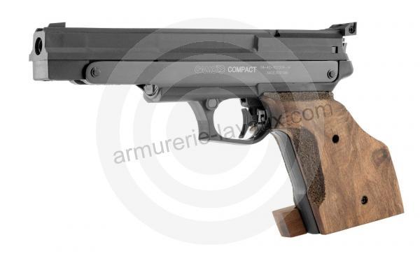 cherche ce qui ce fait de mieux en pistolet a moins de 300 euros Gamo_c10