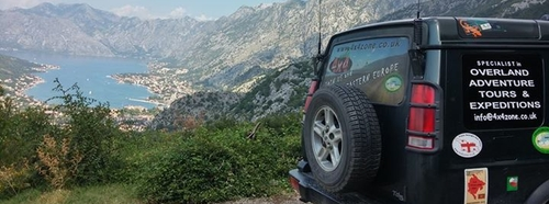 4x4zone.co.uk events offer - 2015 10626411