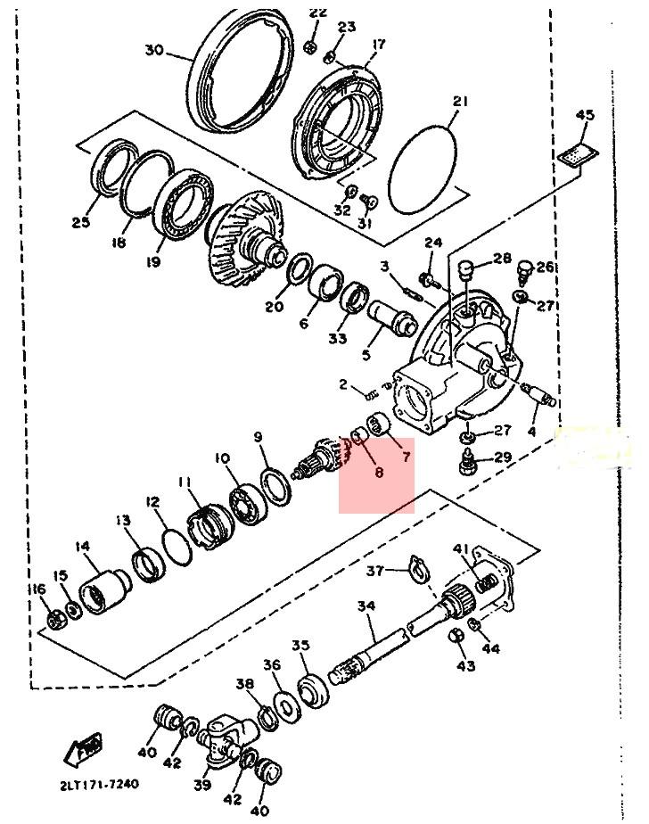 Bruit très inquiétant : boite ou pont ? - Page 5 Microf10