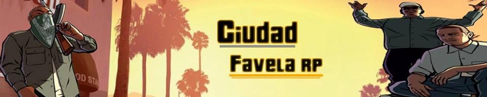 Ciudad favela