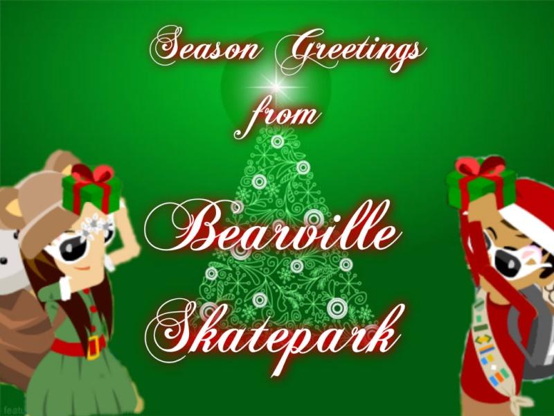 Bearville Skate Park