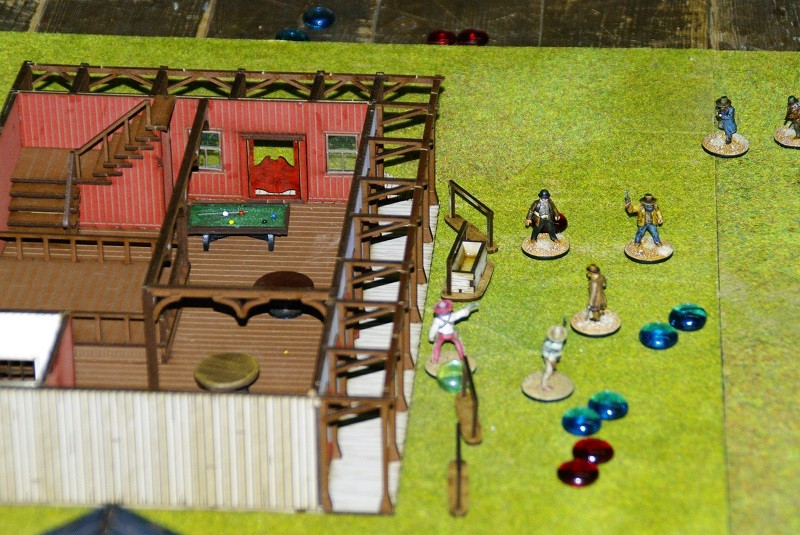 "Projet Table Western chez ""La Mandragore"" Fussil10"
