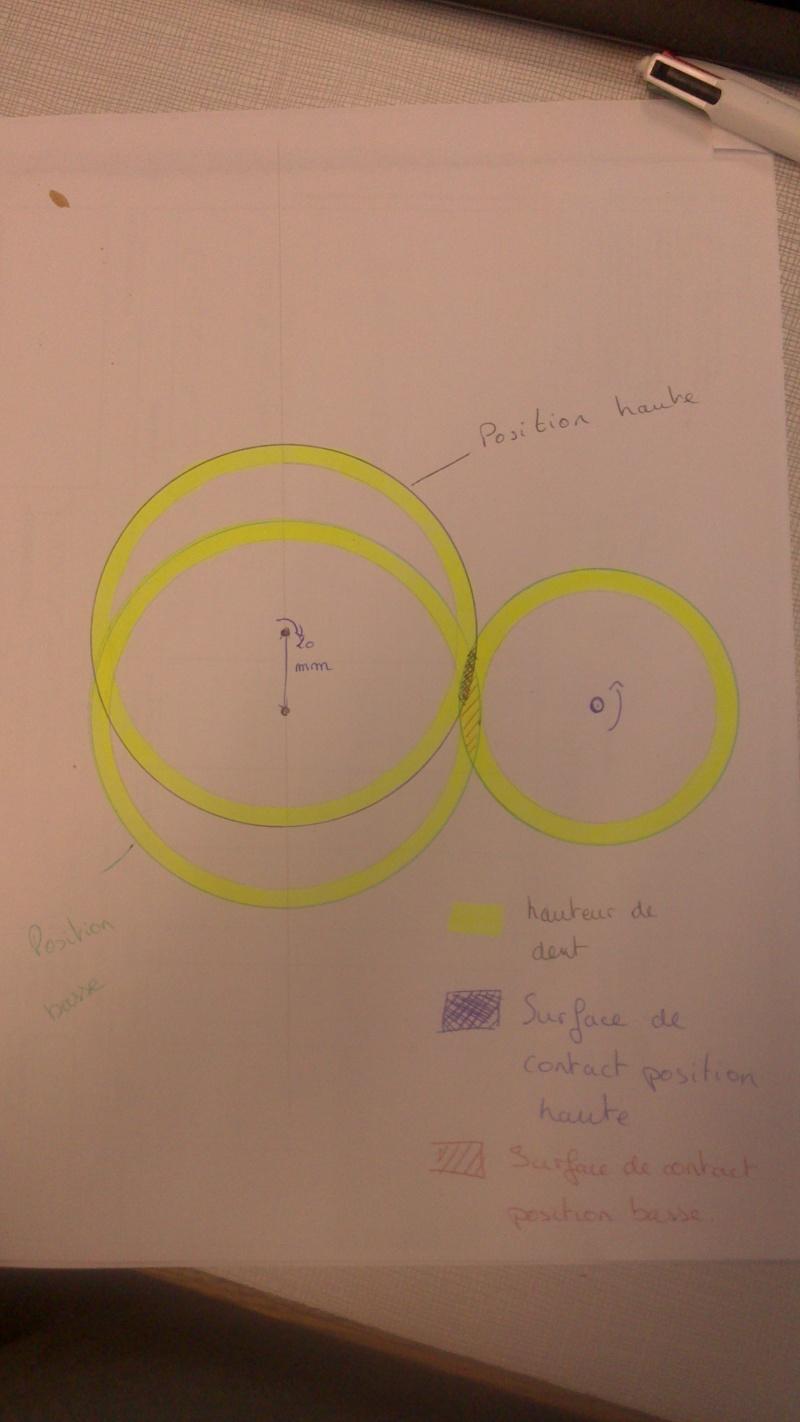 Laminoir grandes roues lingot ep. 2,5 Cm - Page 2 Dsc_0911
