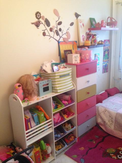 Impossible de tout caser dans petite chambre (<10m2) de fille !! Img_9013