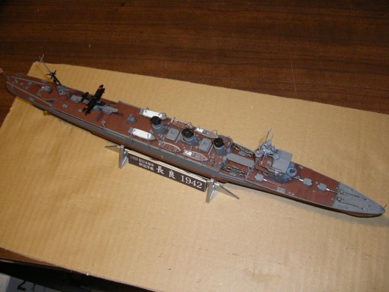Cruiser IJN Nagara a 1/350 de Academy Imgp0620