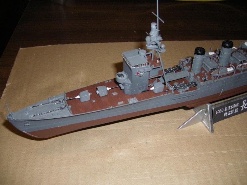Cruiser IJN Nagara a 1/350 de Academy Imgp0623