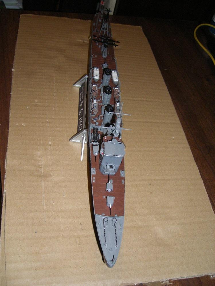 Cruiser IJN Nagara a 1/350 de Academy Imgp0624