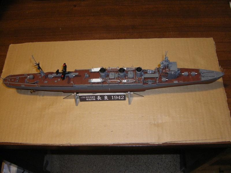 Cruiser IJN Nagara a 1/350 de Academy Imgp0625