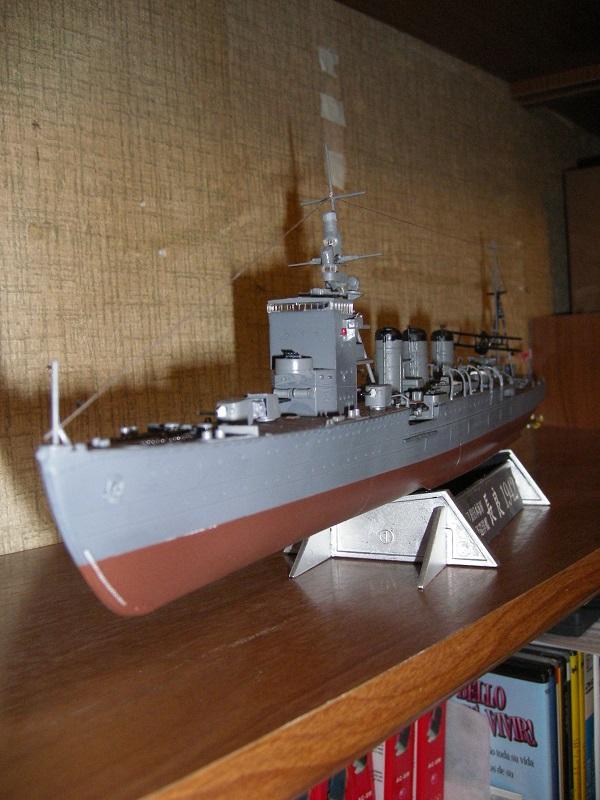 Cruiser IJN Nagara a 1/350 de Academy Imgp0628