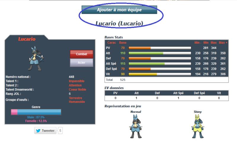 Crée une équipe avec pokétools  Tuto_p11