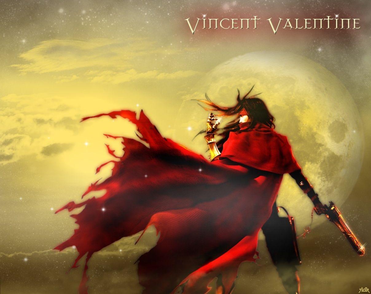 Your Wallpaper ! Vincen10