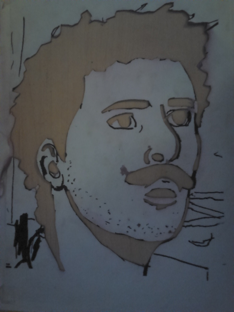 [Pochoirs] Fan art 2012 ! Dsc_0010
