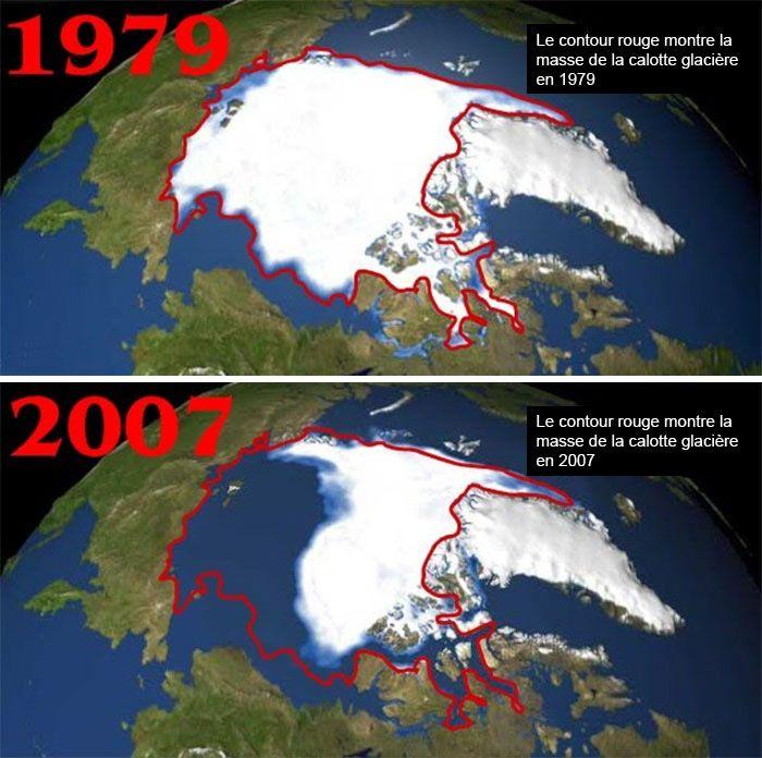 Le réchauffement climatique, mensonge éhonté ? - Page 3 22c6e711