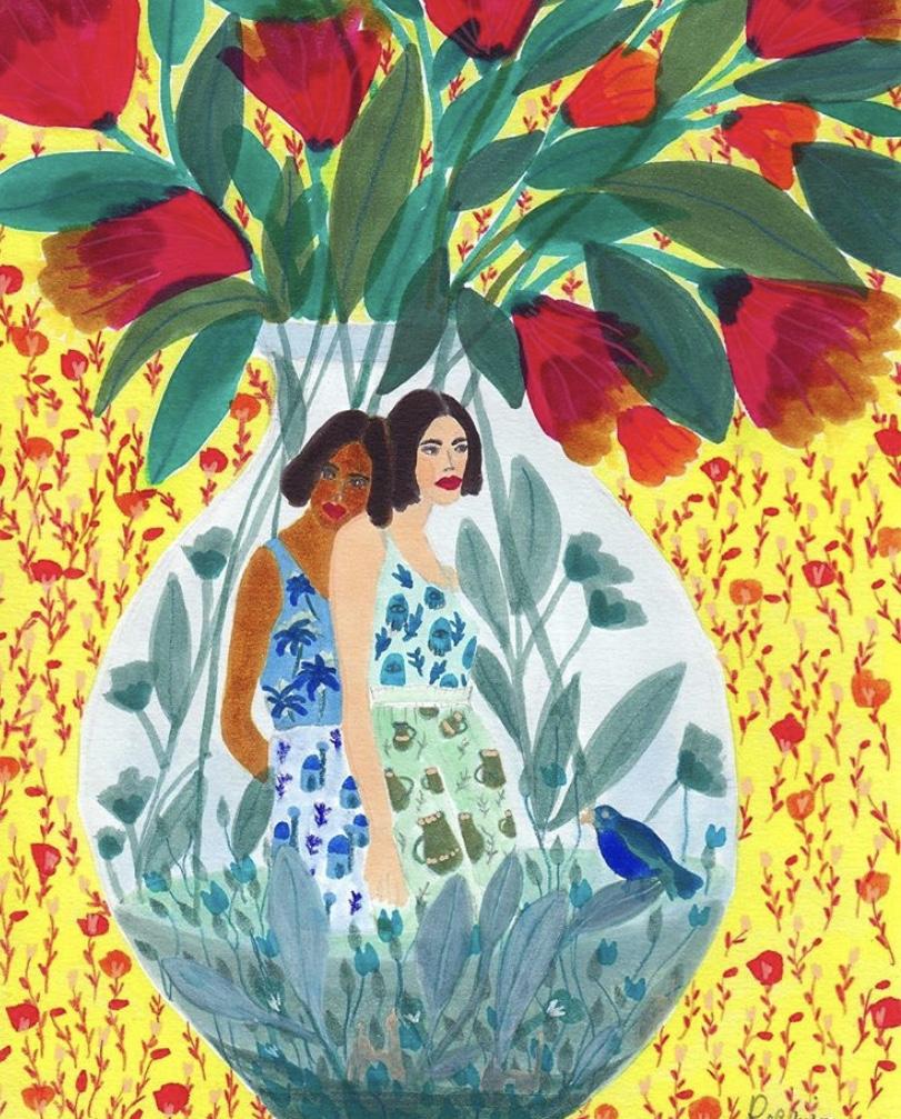 Belles illustrations  1598b410