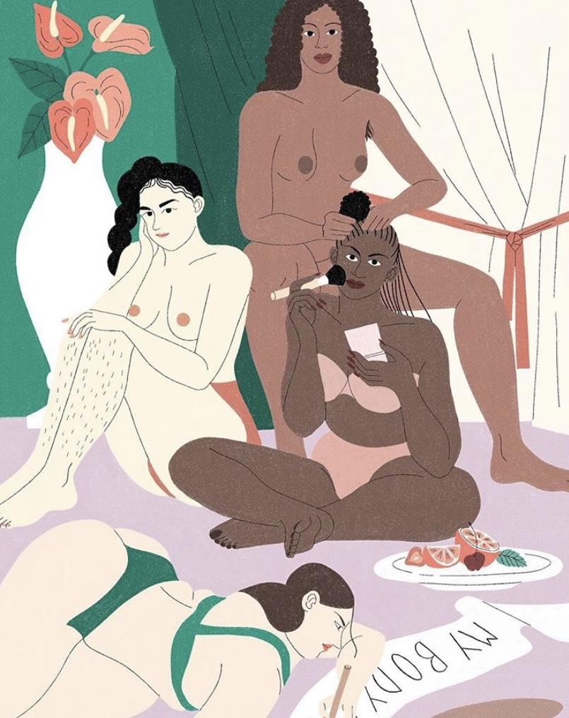 Belles illustrations  23b47110