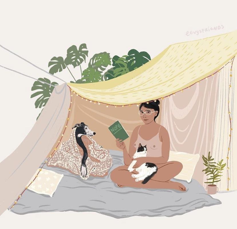 Belles illustrations  4a05f910
