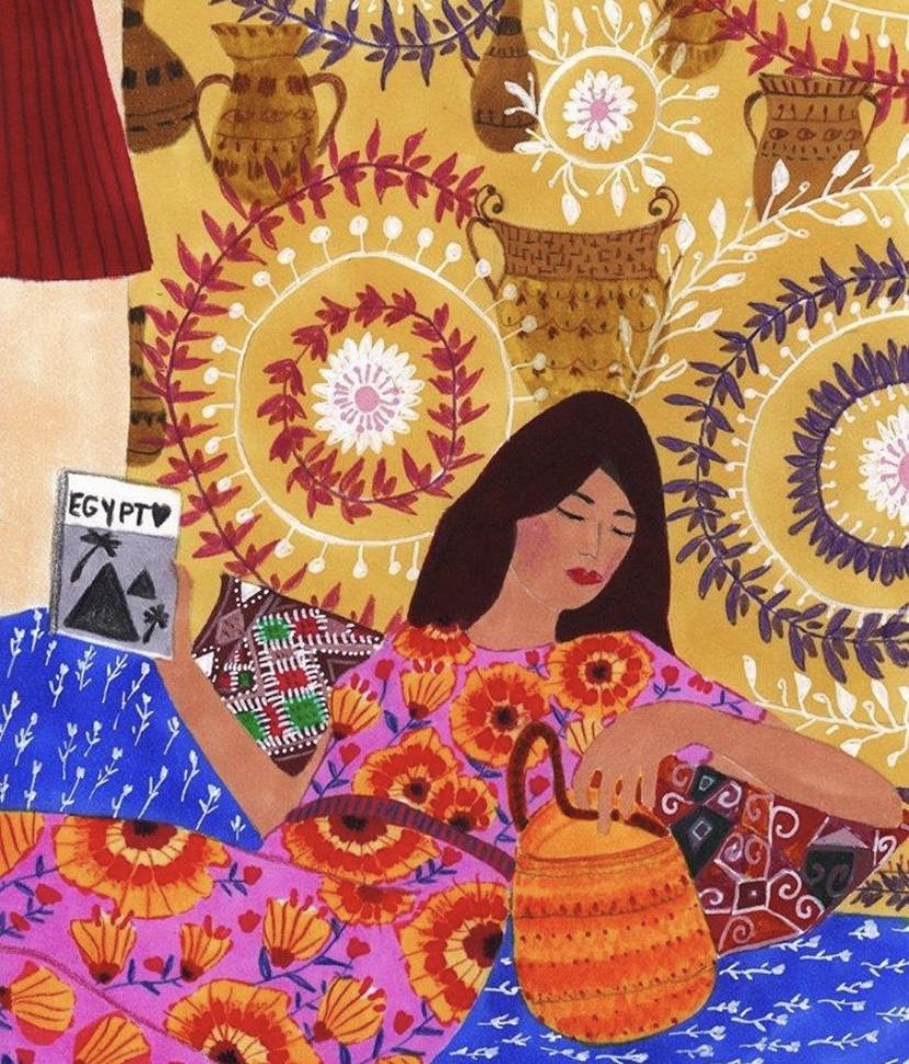 Belles illustrations  A99fb510