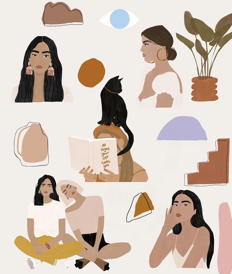 Belles illustrations  Dee3f810