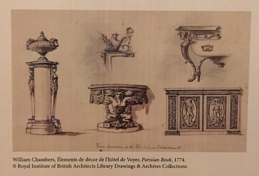 Expo. Archives nat. Les décors de la Chancellerie d'Orléans - Page 2 Capt1057