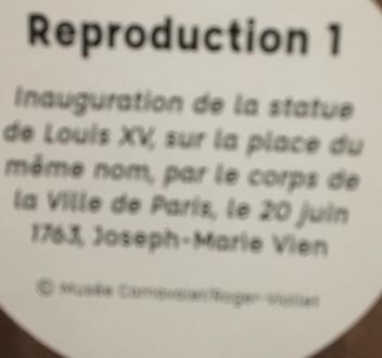 Exposition La Police des Lumières, Archives Nationales Capt1250