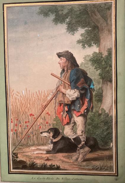 Carmontelle ou le temps de la douceur de vivre, à Chantilly Capt1285