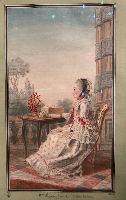 Carmontelle ou le temps de la douceur de vivre, à Chantilly Capt1287