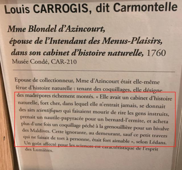Carmontelle ou le temps de la douceur de vivre, à Chantilly Capt1288