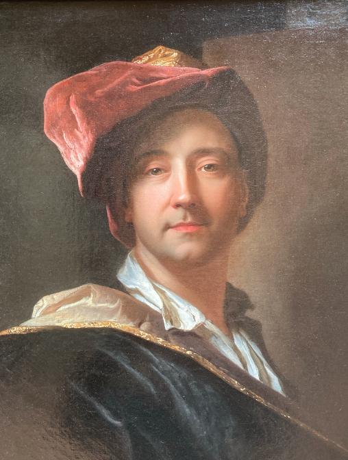 Hyacinthe Rigaud ou le portrait Soleil, expo Versailles 2020 - Page 2 Capt1552